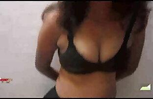 विशाल स्तन बेब उसे योनी खेलने के लिए प्यार करता हिन्दी सेक्सी मुवी है
